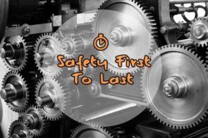 short safety slogans