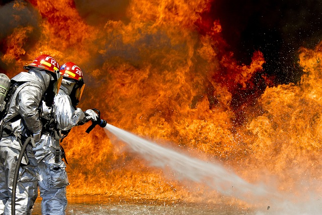 how to prevent fire accidents