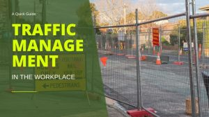 traffic management in the workplace